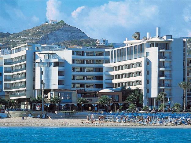 Тур в Грецию, остров Крит, отель Aquila Porto Rethymno 5* от 1520$