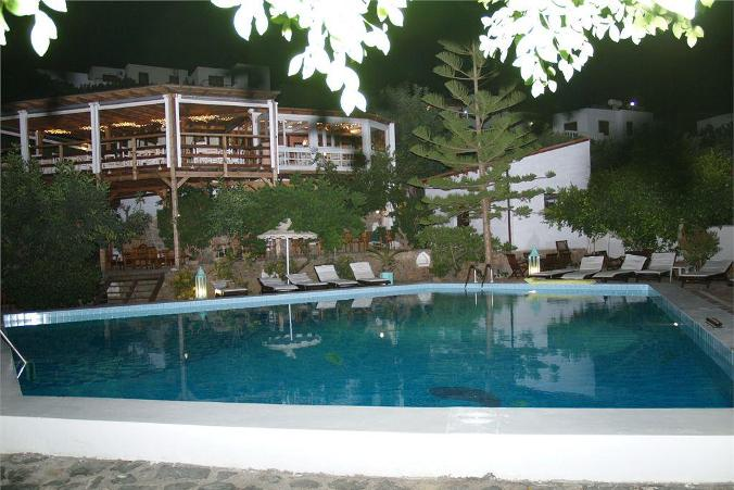 Тур в Грецию, остров Крит, Cretan Village Hotel 4* от 779EUR