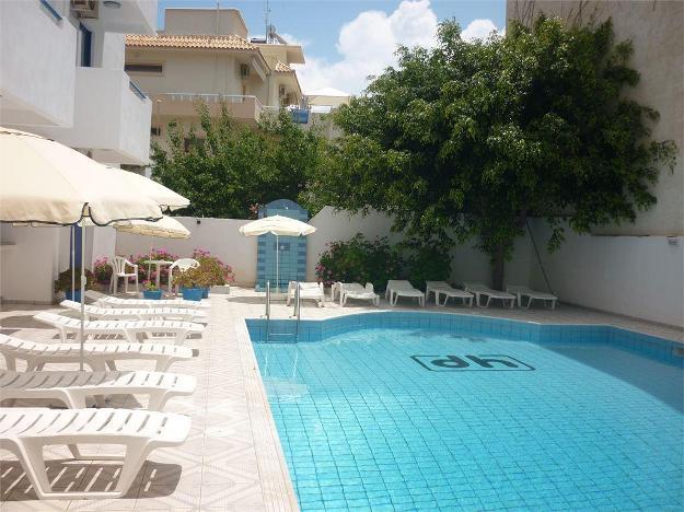 Тур в Грецию Hersonisos Central Hotel 3* от 558EUR