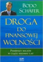 """""""Droga do finansowej wolności"""" Boda Schafer"""