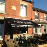 Cuppa's of Rothley. Leicestershire