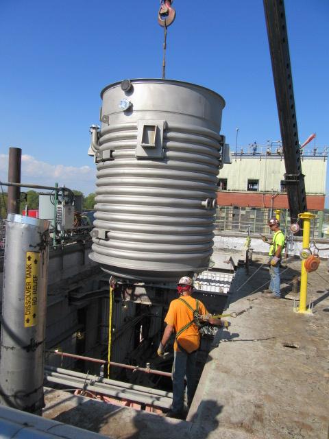 New Reactor