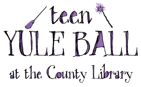 SLCoLibrary.org: Teen Space
