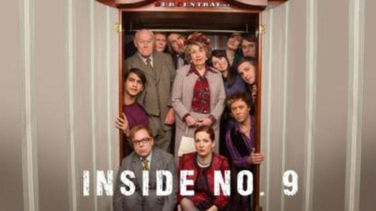 Inside No. 9, BBC Two