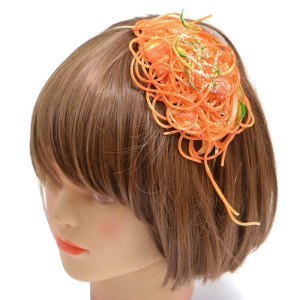 Fake Food Hatanaka Spaghetti Schmuck