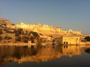 amber fort rajasthan