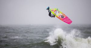 SLEAZE + Windsurf Worldcup 2019