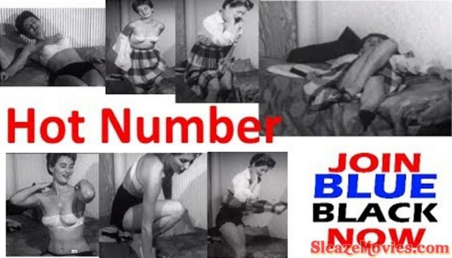 Hot Number – Very Rare Vintage Stag Video