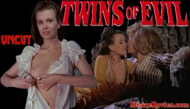 Twins of Evil (1971) watch uncut (Remastered)