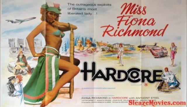 Hardcore aka Fiona (1977) watch online