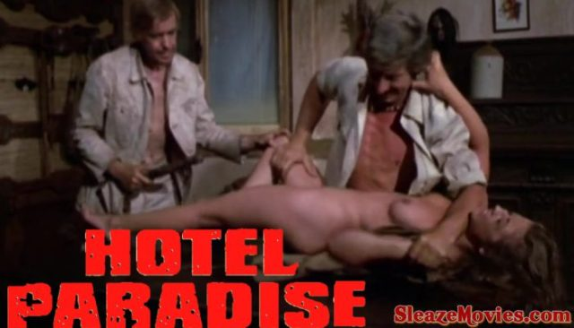 Hotel Paradise (1980) watch uncut (Remastered)