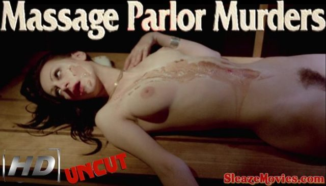Massage Parlor Murders (1973) watch uncut