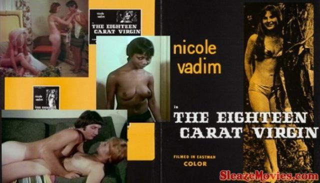 The Eighteen Carat Virgin (1972) watch online