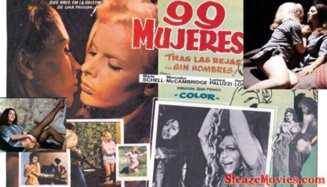 99 Women (1969) watch online