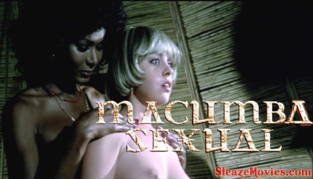 Macumba Sexual (1983) watch uncut (Remastered)