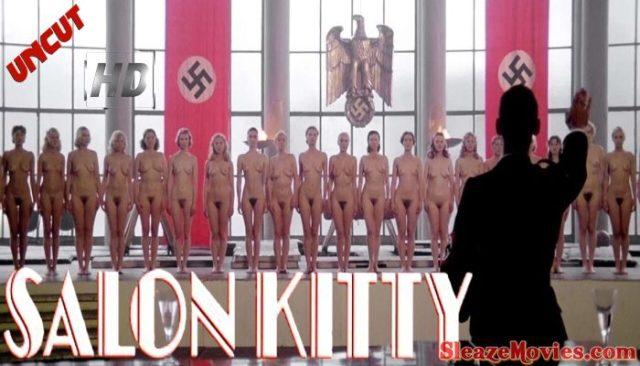 Salon Kitty (1976) watch uncut