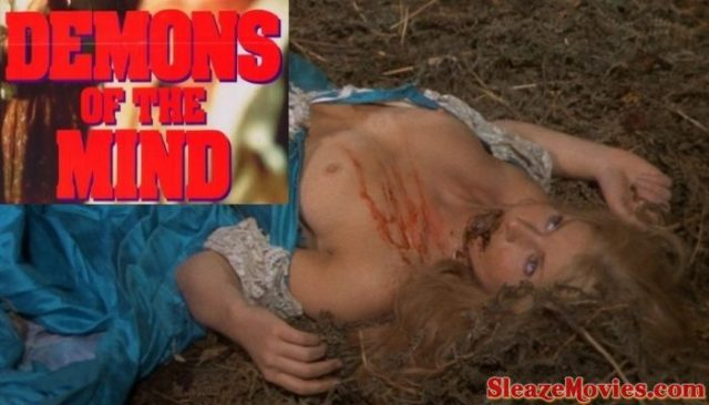 Demons of the Mind (1972) online movie