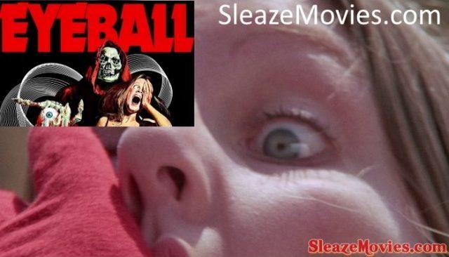Eyeball (1975) watch online