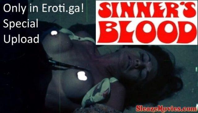 Sinner's Blood (1969) watch online
