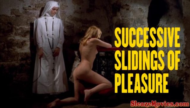 Successive Slidings of Pleasure (1974) watch uncut