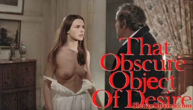 That Obscure Object of Desire (1977) watch online