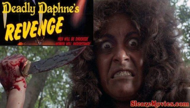 Deadly Daphne's Revenge (1987) watch online