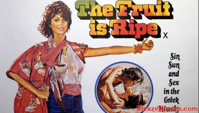 The Fruit Is Ripe (1977) watch online
