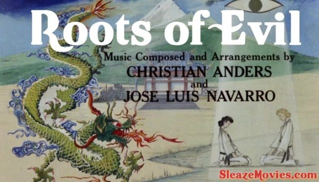 Roots of Evil (1979) watch online