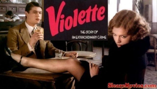 Violette Noziere (1978) watch online