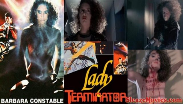 Lady Terminator (1989) watch online