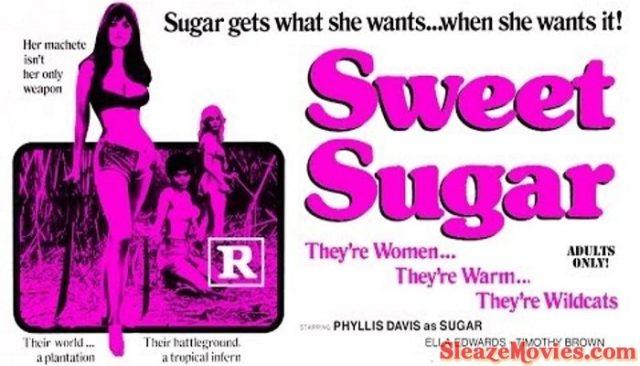 Sweet Sugar (1972) Watch Online