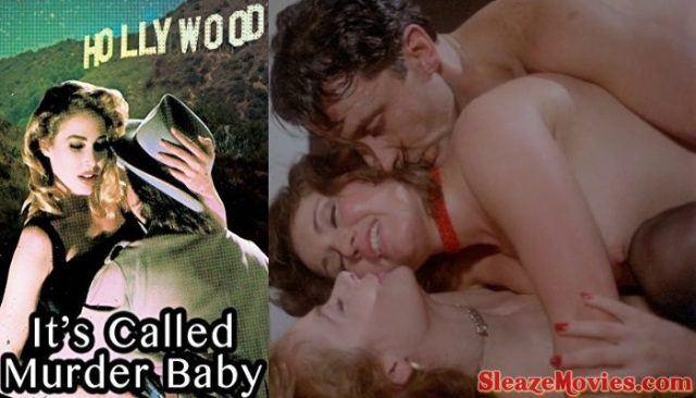Dixie Ray,It's Called Murder, Baby (1983) watch online