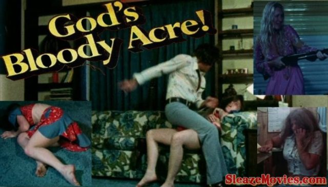 Gods Bloody Acre (1975) watch online