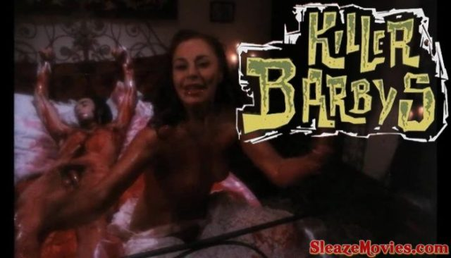 Killer Barbys (1996) watch uncut Jess Franco