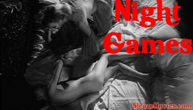 Night Games aka Nattlek (1966) watch online