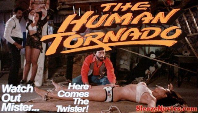 The Human Tornado (1976) watch uncut