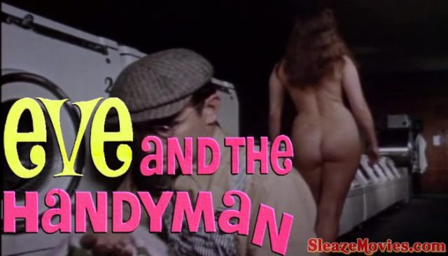 Eve and the Handyman (1961) watch online