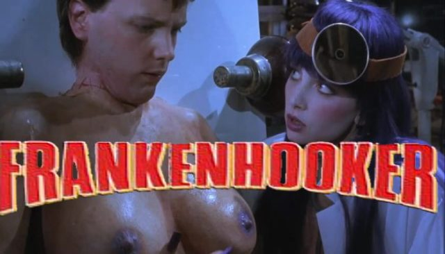 Frankenhooker (1990) watch online
