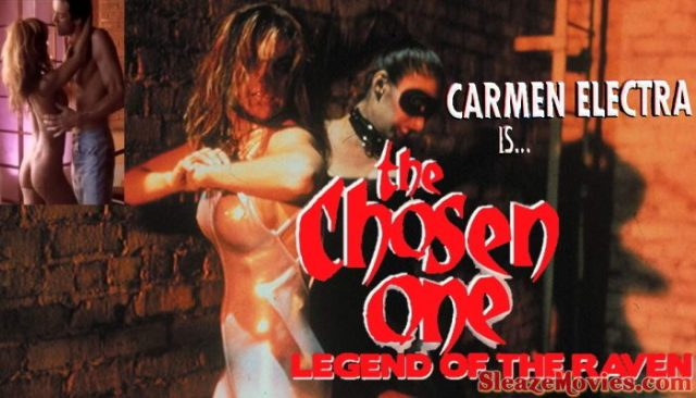 The Chosen One: Legend of the Raven (1998) watch online