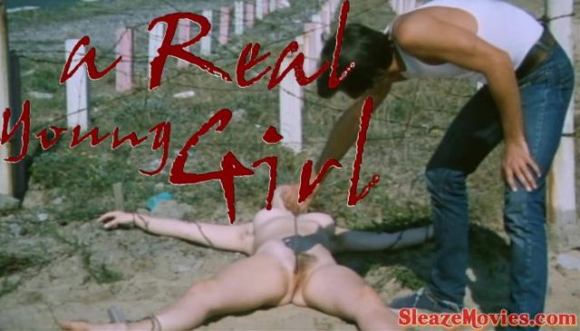A Real Young Girl (1976) watch online