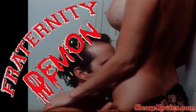 Fraternity Demon (1992) watch online