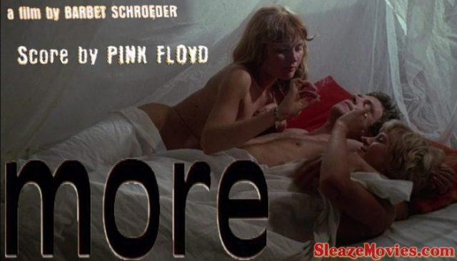 More (1969) watch online