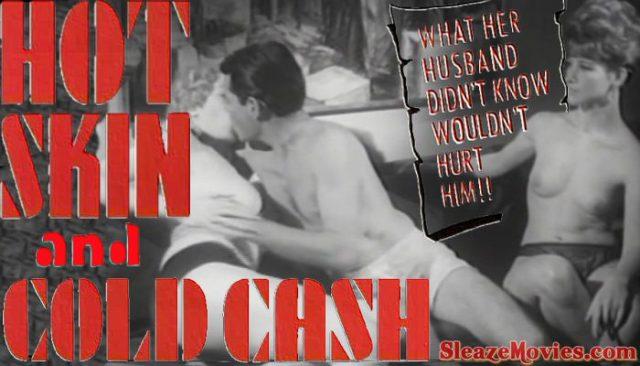 Hot Skin, Cold Cash (1965) watch online