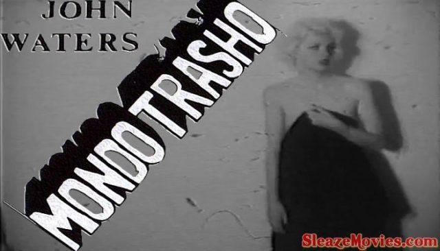 Mondo Trasho (1969) watch uncut