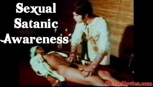 Sexual Satanic Awareness (1971) watch online