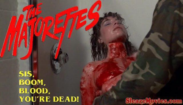The Majorettes (1987) watch online