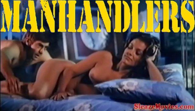The Manhandlers (1975) watch online