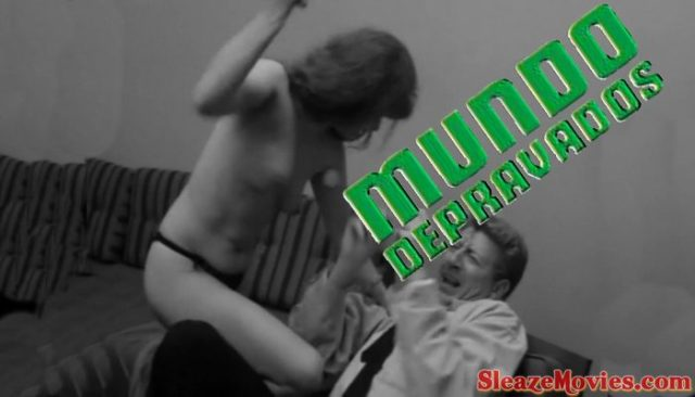 World of the Depraved (1967) watch uncut