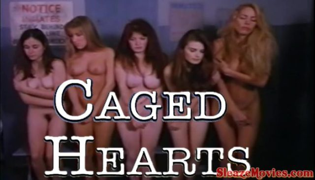 Caged Hearts (1995) watch uncut