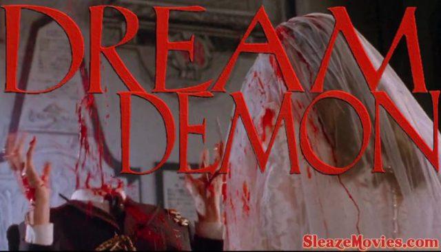 Dream Demon (1988) watch uncut